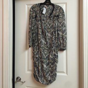 IRO silk dress french size : 3