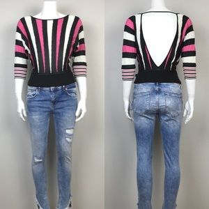 Miss Sixty Pink Top