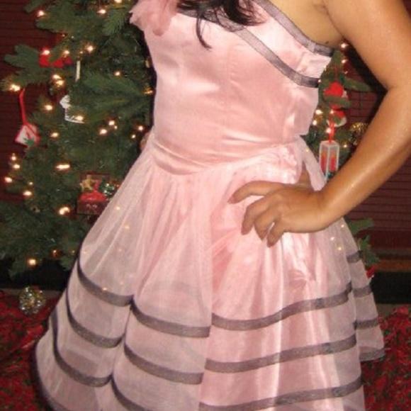 Betsey Johnson Dresses Prom Or Christmas Dress Poshmark