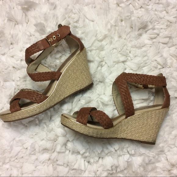 faff51fcec Sperry Topsider platform sandal w/braided strap 10.  M_5a0845eaeaf030335010ca84
