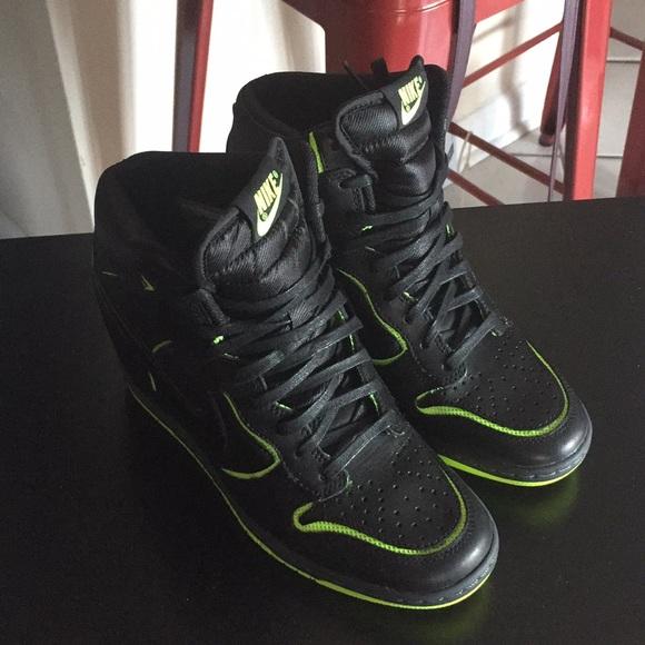 Nike Sb Dunk Mid Dimensjonering Ski zLID53lDcQ