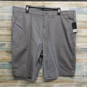 Apt. 9 Men's Gray Flex Golf Shorts