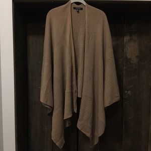 Saks Fifth Avenue Cashmere Wrap