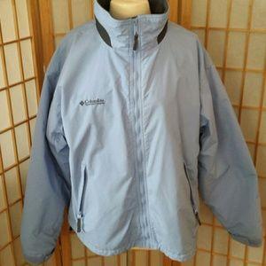 Columbia women's jacket sz XL
