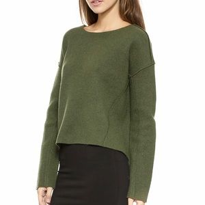 Alice + Olivia Wool Sweater