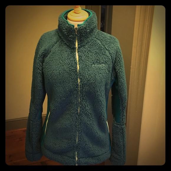 Columbia Jackets & Blazers - Columbia zip up jacket