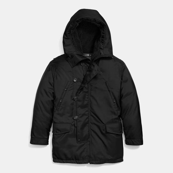 20caebd1e7f6 Coach Jackets   Coats