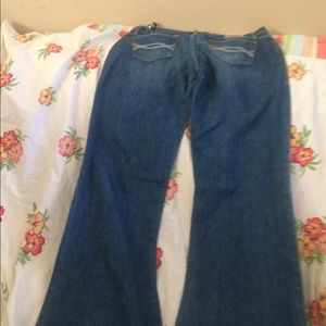 Abercrombie&Fitch jeans 4 NWT 🌴🌴