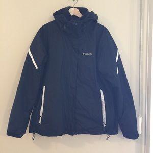Columbia Jackets & Coats - Columbia Interchangable Women's Winter Jacket XL