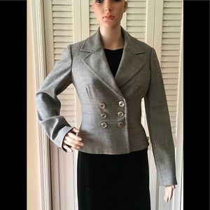 MAX MARA🌹Exquisite Virgin Wool Blazer🌹Like New!