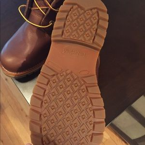 Mens Bottes Timberland Taille 11.5 txzHY