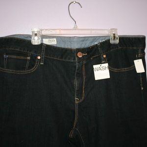 1969 Curvey Gap Jeans