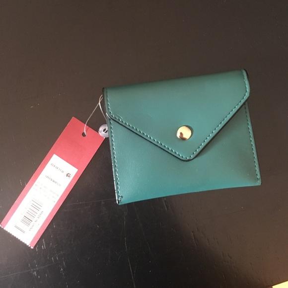 Merona business card holder or coin purse poshmark merona business card holder or coin purse reheart Choice Image