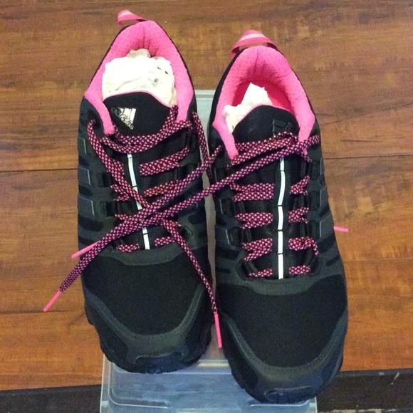 7b44e21e71fcd adidas Shoes - Adidas SuperNova Riot 6 tennis shoe-women