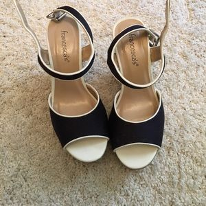 Francescas Wedges