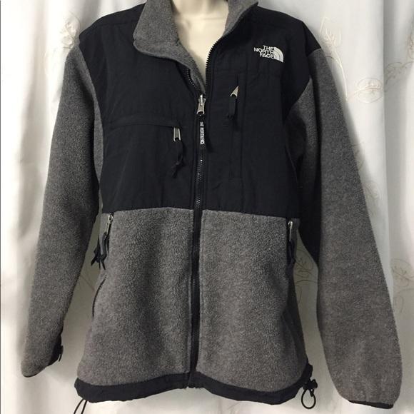 354f6bf3a Men's small North Face Denali fleece jacket