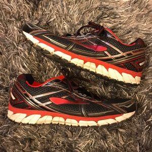 Brooks Runners 🏃🏾
