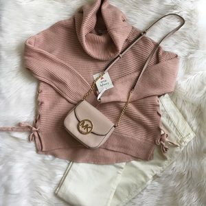 wearing your 💗on your sleeve