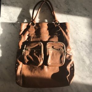 Carmel Jcrew bag