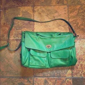 EUC Urban Outfitters Crossbody Messenger Bag