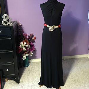 Miss Sixty maxi/formal dress size 4.
