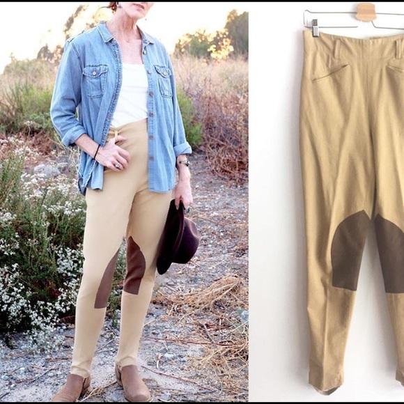 SALE! Vintage RL Riding Pants,Ralph Lauren Country