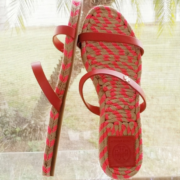 Tory Burch Shoes - NWOT Tory Burch Espadrilles