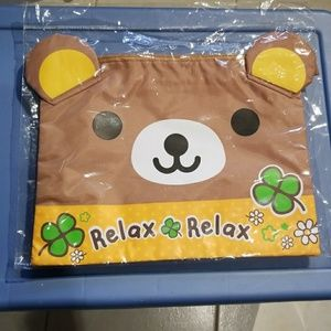 Handbags - ^CUTE^ Relax Bear Document Bag
