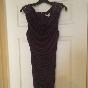 Maternity Dress - size M