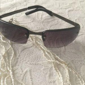 Accessories - New Sun Glasses, black Sunglasses