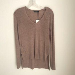 Tan Light Zara Sweater