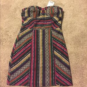 Staring at Stars dress. Urban Outfitters size 4