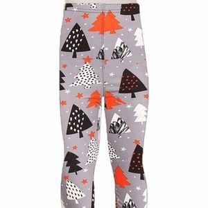 Other - Kids Holidy Print Leggings, Super Buttery Soft