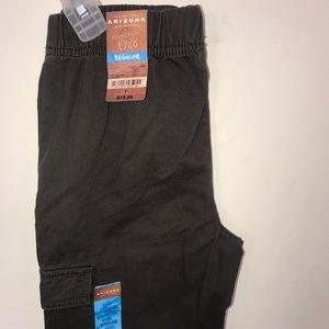 Boys Size 7 Cargo Pants NWT🤘🏻