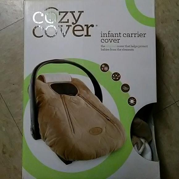 Cool Cozy Cover Infant Carseat Cover Inzonedesignstudio Interior Chair Design Inzonedesignstudiocom