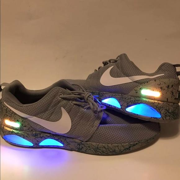 Nike Shoes | Nike Roshe Run Air Mag