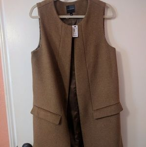 NWT LTD Camel Duster 🐫 SOLD