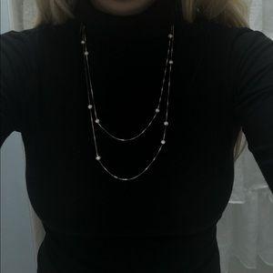 Henri bendel necklace