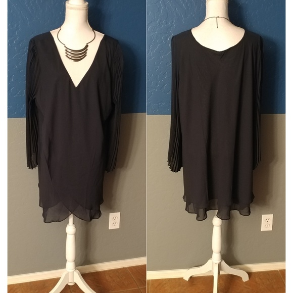 Hot in Hollywood Dress Plus Size 2X