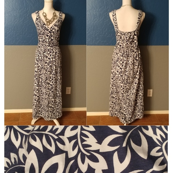 Woman Within Dresses Maxi Dress See Measurements Poshmark