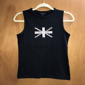 Burberry Tank Top