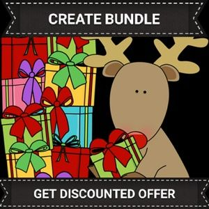Create a Bundle, Get an Offer!