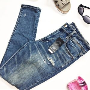 American Eagle Outfitters Distressed Jean Jegging