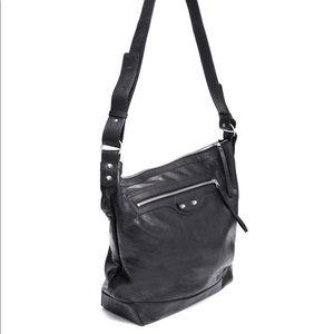 Balenciaga Black Crossbody Bag