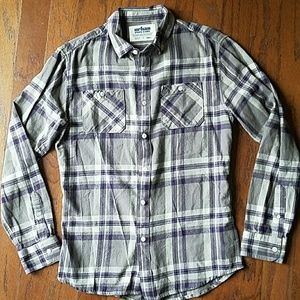 Other - Urban Pipeline plaid flannel shirt