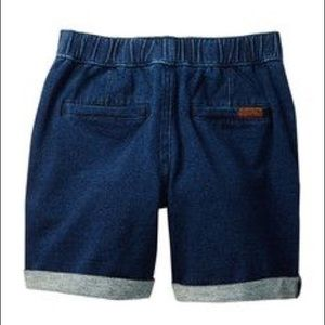 NWT. Boys 7 For All Mankind Athletic Shorts