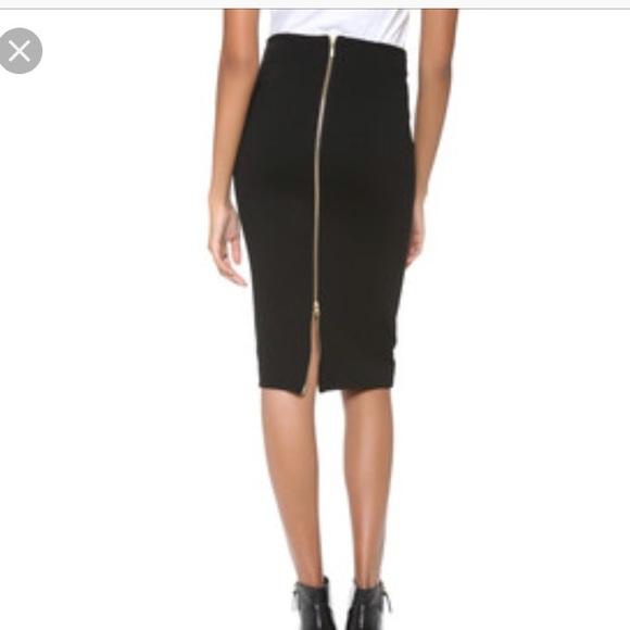 17a0e1b033 5th & Mercer Dresses & Skirts - 5th & Mercer Pencil Skirt