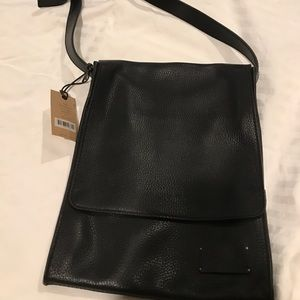 Black Cole Hann Crossbody