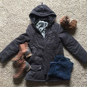 Urban Outfitters BDG Snow Jacket