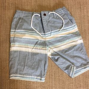 Men's Hollister Shorts.